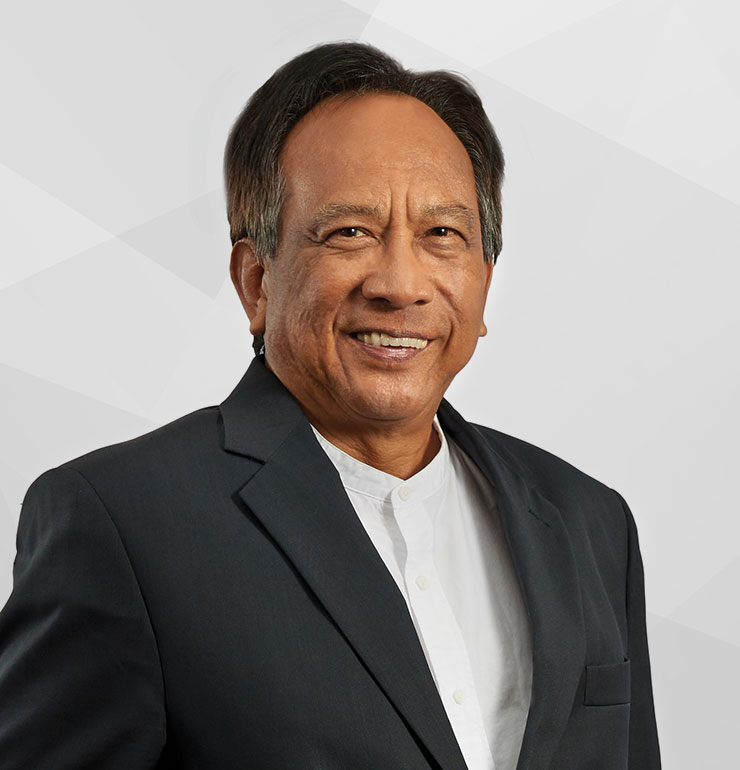 Datuk Ali Abdul Kadir
