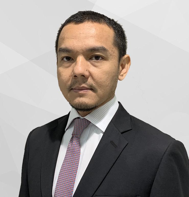 Ahmad Hilmy Abd Jalil