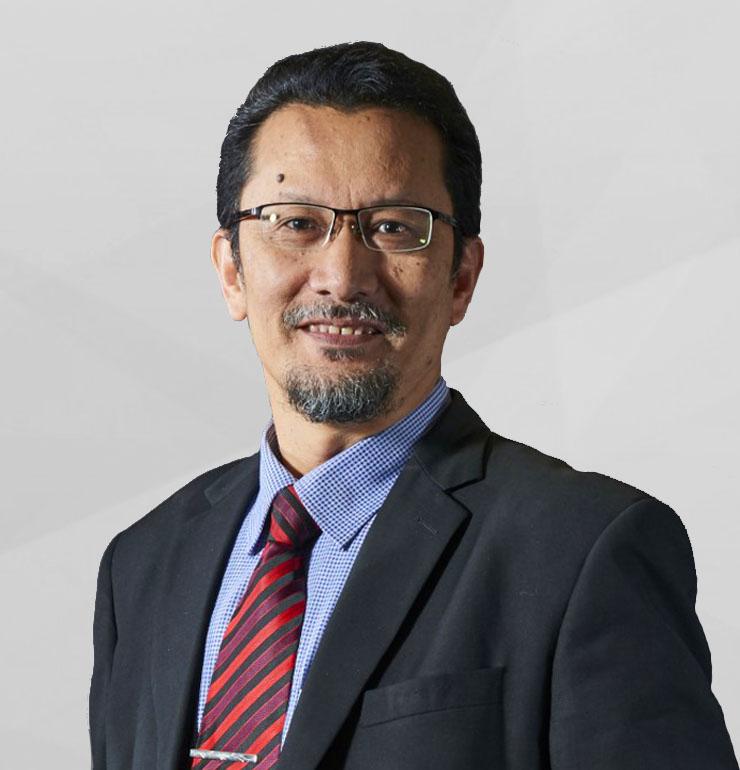Dato' Saiful Anuar Lebai Hussen