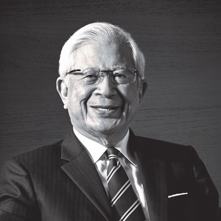 Raja Tan Sri Dato' Seri Arshad Raja Tun Uda